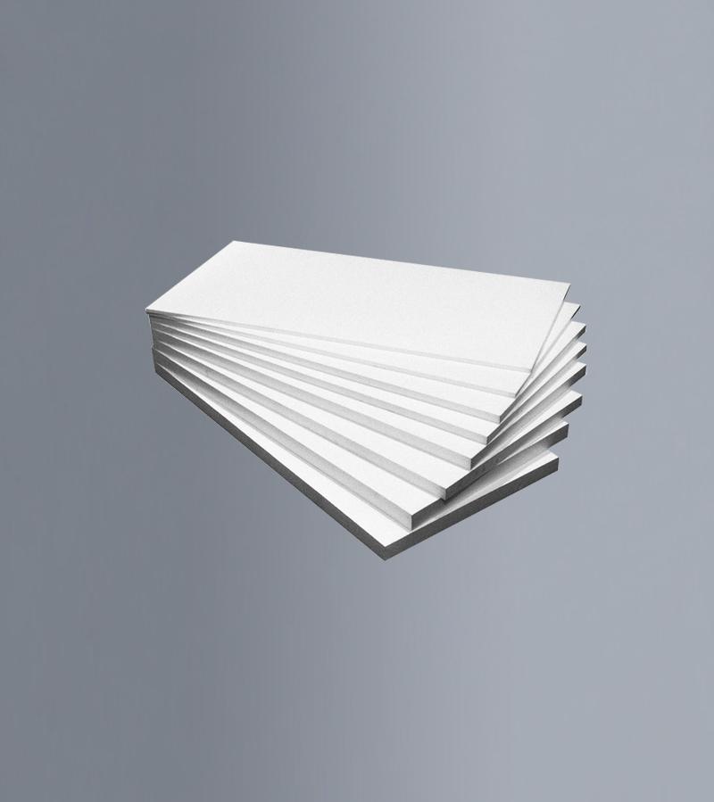 Expanded polystyrene panels - Bovelacci
